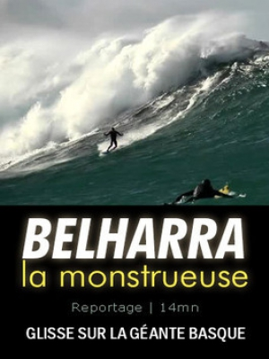 Belharra la monstrueuse